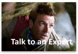 Talk To An Expert