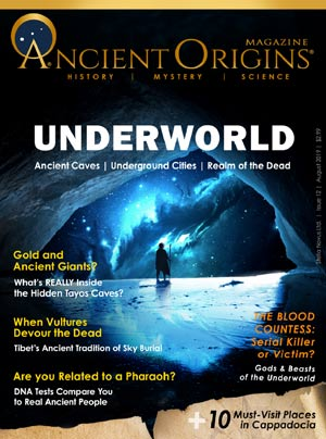 AO Magazine - August 2019