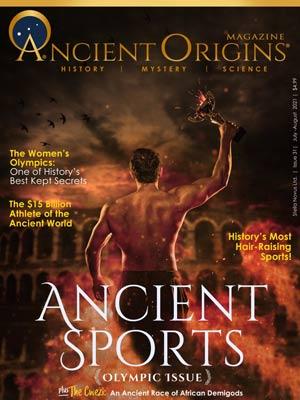AO Magazine July August 2021