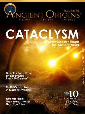AO Magazine - May 2019