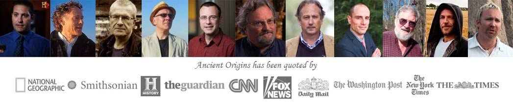 Ancient Origins Authors