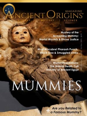 AO Magazine - October November 2020