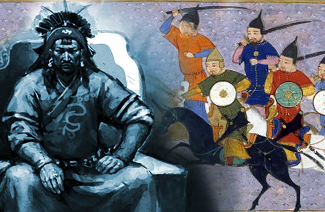 Bloody Hunts and War Games of the Armies of Khan: The Mongol Military – Part II