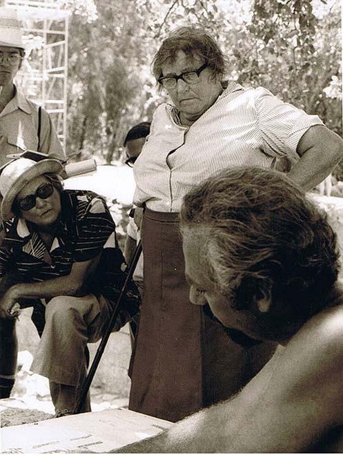 Dame Kathleen Kenyan (1977) (CC BY-SA 3.0)