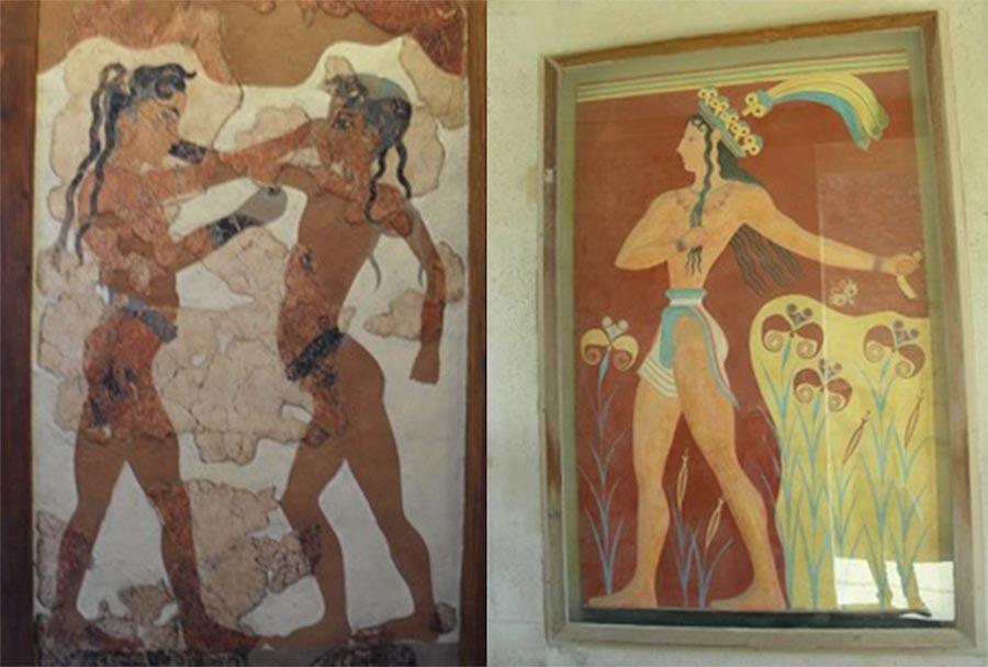 Pericles, wearing a helmet like Athena. (CC BY-SA 3.0)