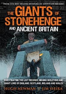 Giants of Stonehenge