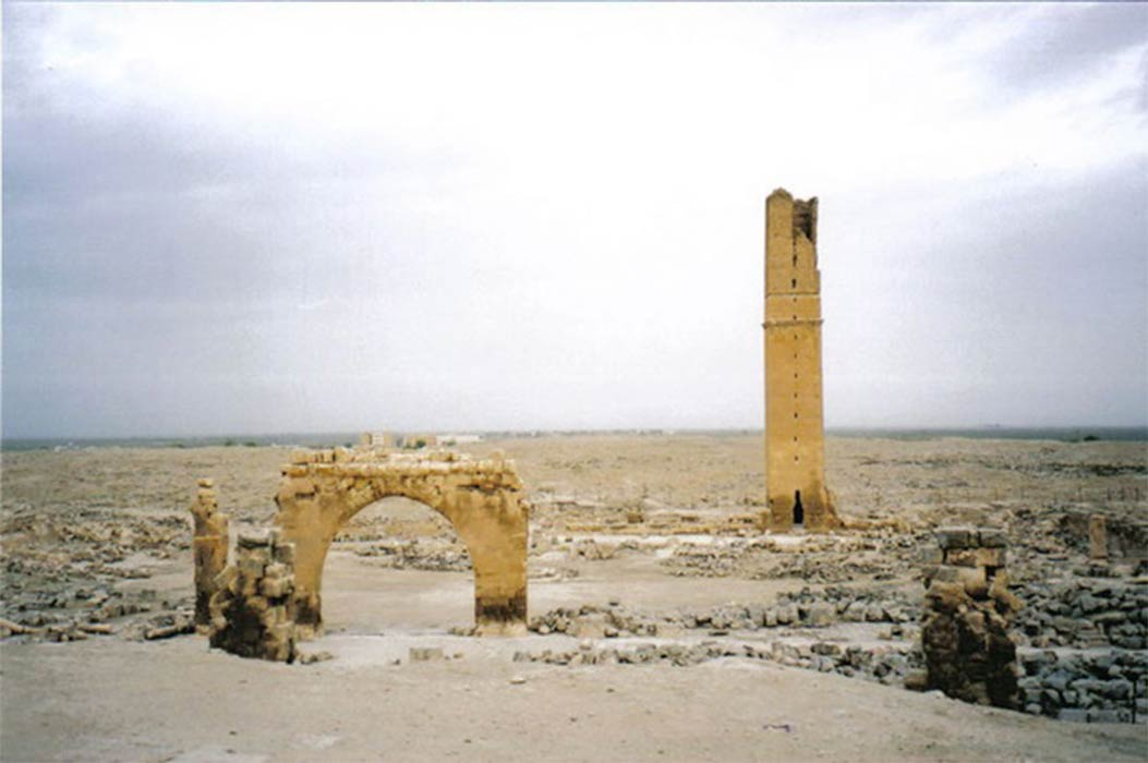 Harran Ruins. ( Gerry Lynch/ CC BY-SA 3.0)