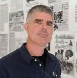 Jim Vieria