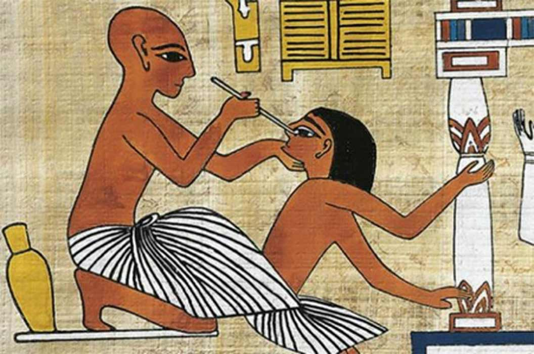 The Roots Of Modern Science In Ancient Kemetic Egypt