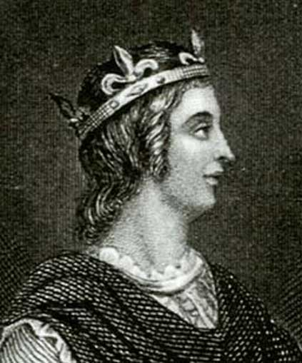 King Eadwig (Public Domain)