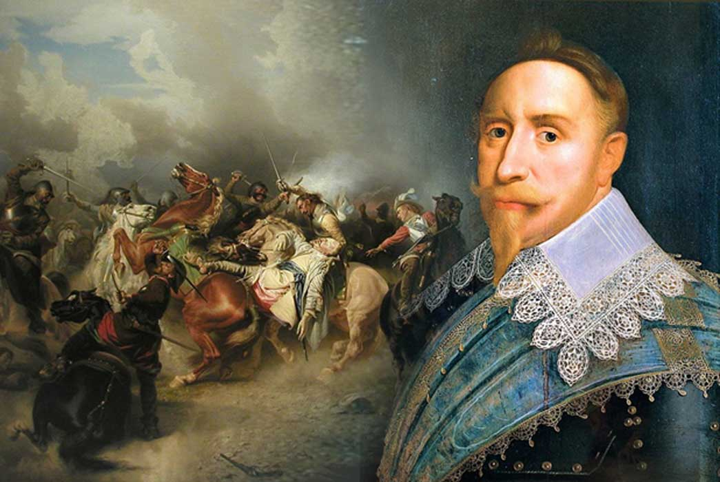 """Lion of the North"" Gustavus Adolphus and the Thirty Years' War:  Victories and Downfall – Part II"