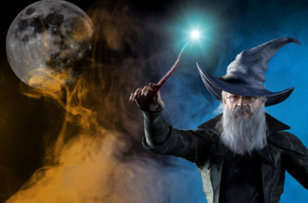 The Magic of Merlin ( denissimonov/ adobe stock)