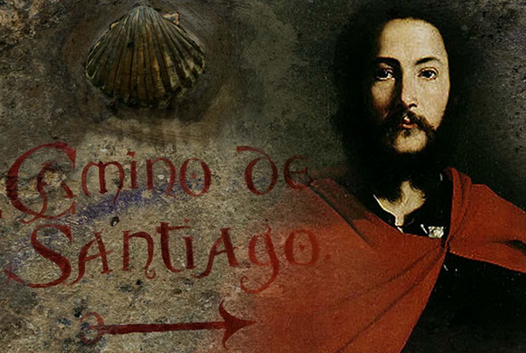 'Santiago el Mayor' Saint James the Great