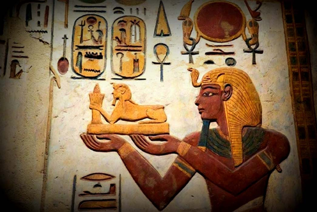 Ramesses III, The Final Warrior Pharaoh: Savior of Egypt in Her Darkest Hour—Part I