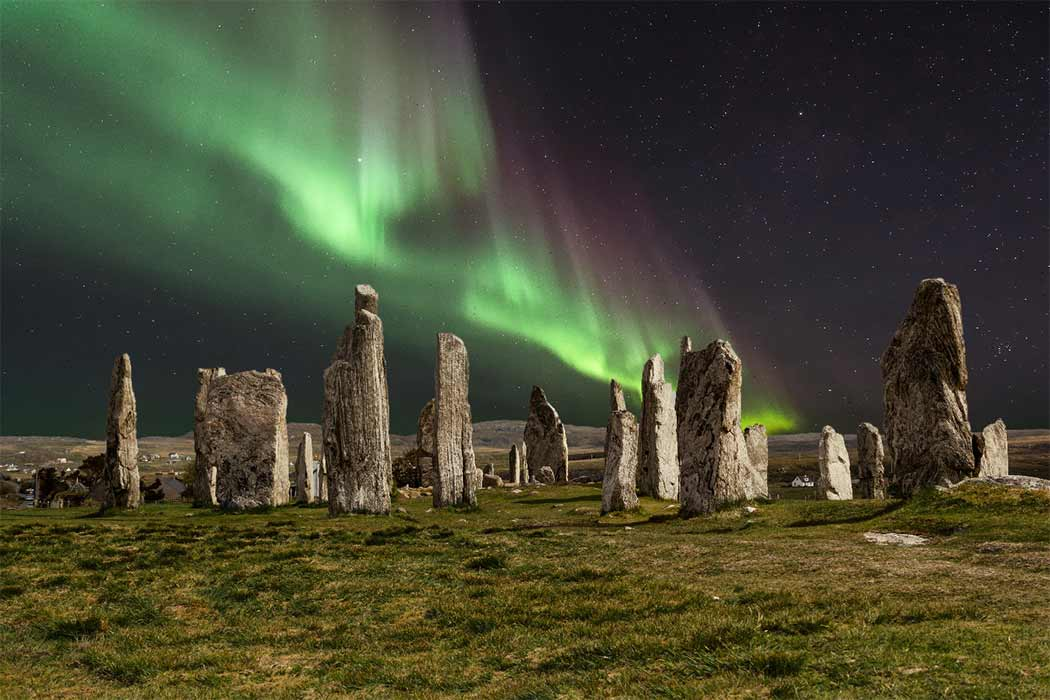 The Ancient Celtic Thresholds Of Liminal Time And Space