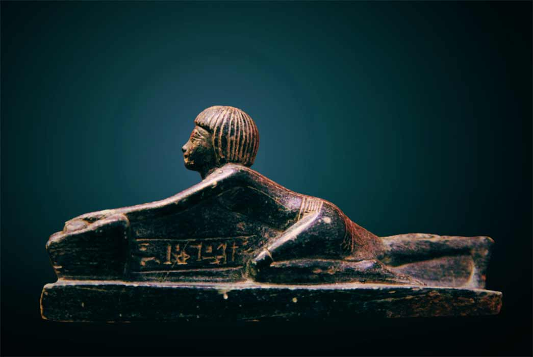 On The Trial Of The Mysterious Crown Prince Thutmose: The King Who Was Not To Be – Part 1