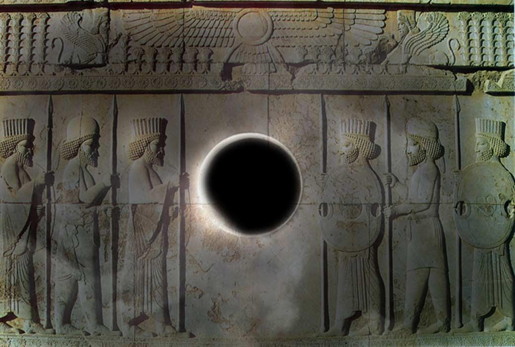 Kings of the Umman Manda (Media): Warnings and Omens – Part II