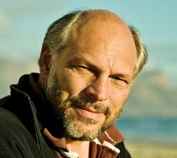 Dr. Willem McLoud
