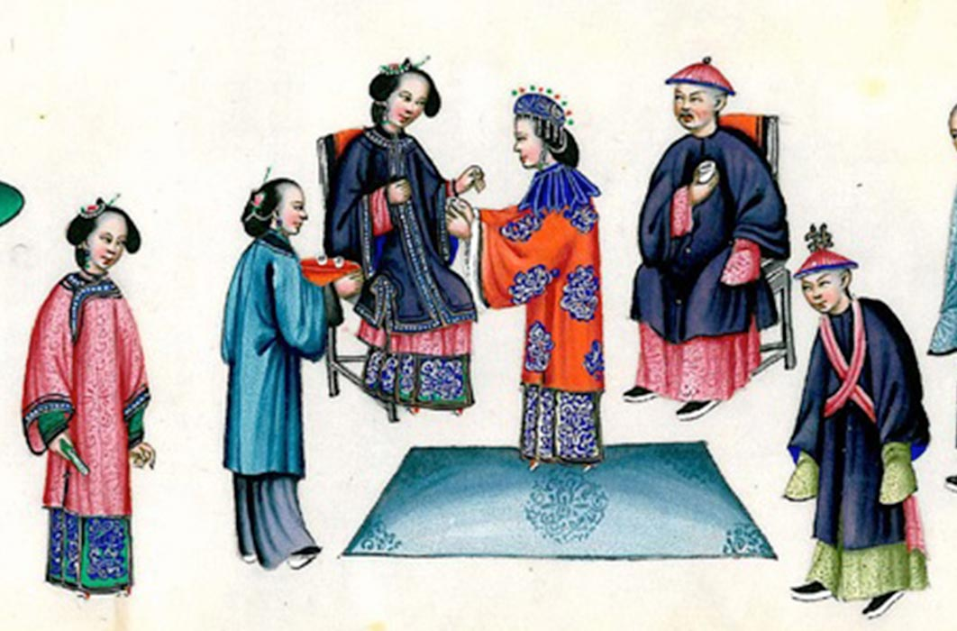 Everyday Life in Old China 06 (Public Domain)
