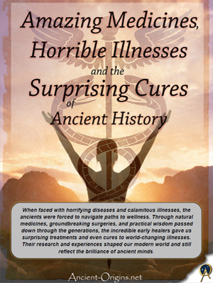 Amazing Medicines, Horrible Illnesses and the Surprising Cures of Ancient History