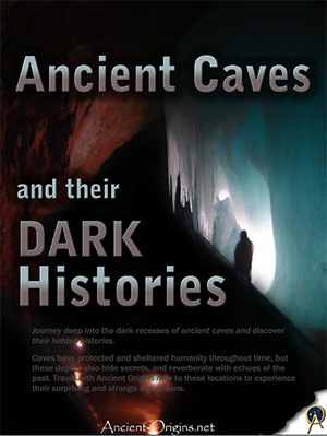 Ancient Caves and their Dark Histories