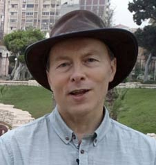 Andrew Michael Chugg