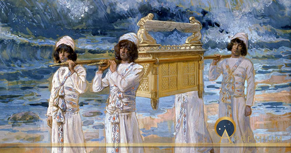 Ark of the Covenant: A Weapon, A Throne, A Temple – Part I