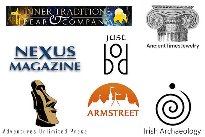 Sponsor Ancient Origins