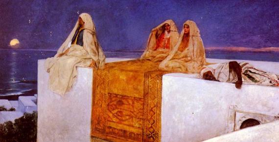 Abbasid Caliphate, Al-Mansur, Al-Mahdi, Al-Khayzuran, Harun al-Rashid, Islamic History