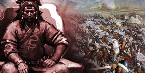 Joining the Vast, Insatiable Armies of Khan: The Mongol Military – Part I
