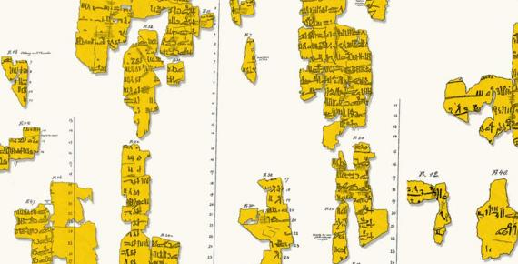 New Ancient Middle Eastern Chronology Unlocks Hidden History Of Egypt and Mesopotamia