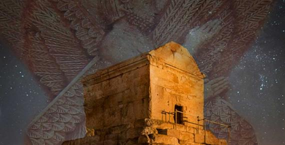 Cyrus the Great: Conquests and Death! – Part I