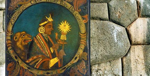 The Golden Stick: Cuzco's Divine Foundation Myth and The Scientific Connections