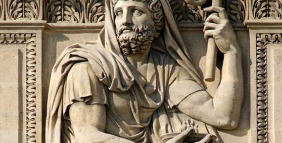 Herodotus, Cato the Censor and Josephus: Understanding the Life and Times of Historians of the Ancient World