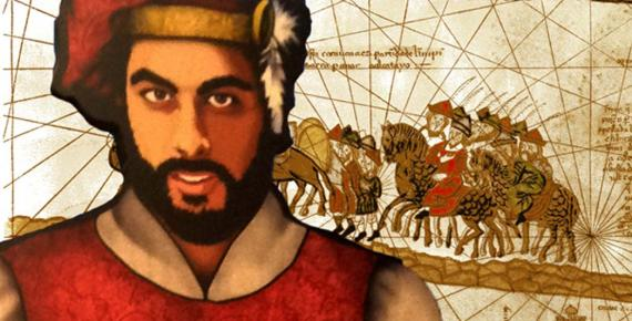 Is Marco Polo a Fictional Character? Challenging the Historical Tale of the Merchant Traveler