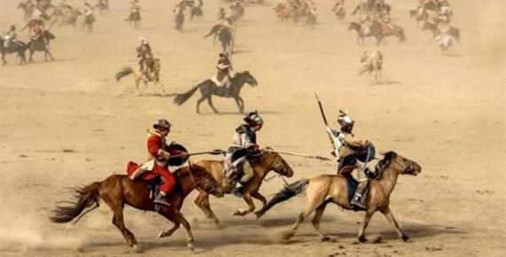 Crossing The Caucasian: The Mongol Invasion Venturing Into The Land Of The Rus