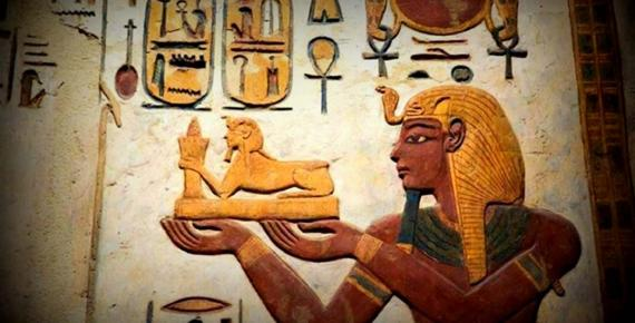 Ramesses III, The Final Warrior Pharaoh: Savior of Egypt in Her Darkest Hour—Part I
