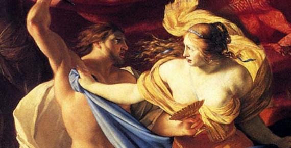The Rape of Lucretia: A History of the Ancient Wife Who Changed the Destiny of Rome