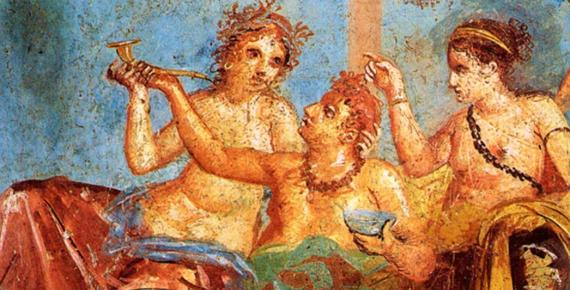 Shave Your Armpits and Don't Smell Like a Billy-Goat: Ovid's Art of Love, Relationships and Adultery
