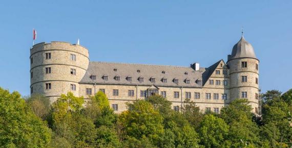 Wewelsburg Caste