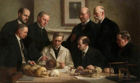 The Hucksters and Suckers of Archaeological Scams