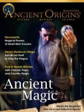 AO Magazine - April 2020