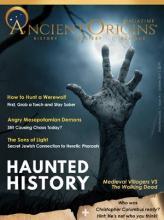 AO Magazine - October 2019