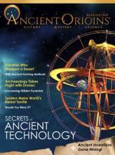 AO Magazine - January 2020