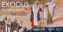 Exodus: Escaping Egypt - Ancient Origins Webinar