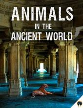 Animals in the Ancient World