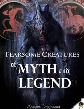 Fearsome Creatures of Myth and Legend Ebook