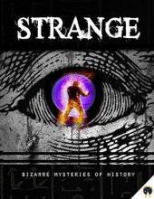 Strange - Ancient Origins Premium Ebook