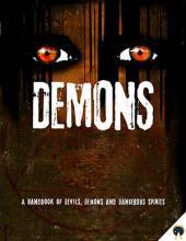 Demons - Ancient Origins Premium Ebook