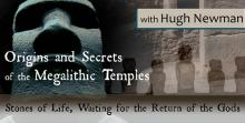 Origins and Secrets of the Megalithic Temples – Stones of Life Waiting for the Return of the Gods